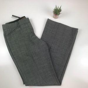 Express Pants - Express Desi Studio Editor Pants Sz 8R Gray